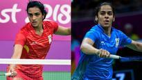 CWG 2018: PV Sindhu, Saina Nehwal set up all-Indian final; Kidambi Srikanth faces Lee Chong Wei for gold
