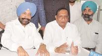 Mohali senior deputy mayor Kulwant Singh will not resign, says Congress
