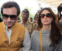 Kareena not in a hurry to become a mother