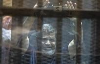 Morsi appeals to be heard by Egypt court
