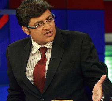 Bring down the rhetoric, don't call Tharoor names: Delhi HC to Arnab
