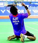 Korea Open: Indian shuttler Jayaram in quarters, Praneeth ousted
