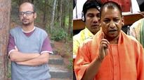After complaint of hurting 'Hindu sentiments' for poem mocking Adityanath, poet Srijato says he won't stop