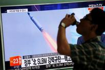 Japan, China, South Korea to urge North Korea to stop provocation