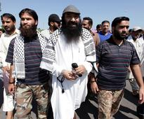 Hizbul Mujahideen Chief Syed Salahuddin Vows To Turn Kashmir Into A Graveyard For Indian Forces