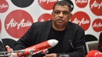 AirAsia's Fernandes says looking for a partner in China