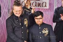 Oz High Commissioner walks the ramp for a cause in Delhi