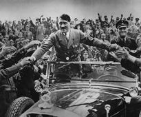 Adolf Hitler Was Time Person Of The Year, Rightfully — And Donald Trump Should Be, Too
