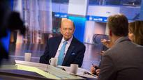 Wilbur Ross Says Trump Plans Higher Carried-Interest Taxes
