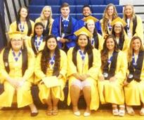 Sussex Central students earn International Baccalaureate diplomas