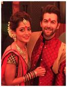 Neil Nitin Mukesh gets engaged to Rukmini Sahay, will get married next year