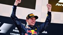 Formula 1 hails teen Max Verstappen for Spanish Grand Prix win