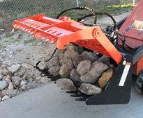 Product roundup: Grapple, pond aeration, hydraulic cooler