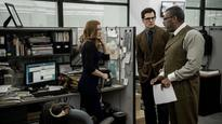 The Old Lois Lane Really Doesn't Like the New Lois Lane