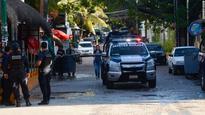 5 killed after gunfire erupts at music festival