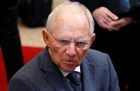 Greece can be competitive once makes reforms: Schaeuble