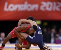 Iran, Russia, U.S. unlikely allies at the U.N. to save wrestling