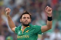 PCB to evolve mechanism on Shahid Afridi's retirement