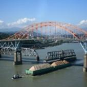 Options to replace Pattullo Bridge