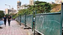 Residents, NGO should work together: Vishwas Mote