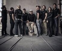 Peter Lindbergh to shoot 2017 Pirelli calendar