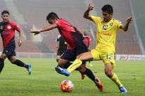 Azamuddin looking for more success with JDT