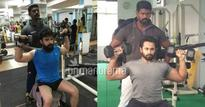 From fit, fat to fab: Roopesh Peethambaran gets makeover for 'Oru Mexican Aparatha'