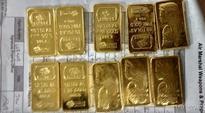 AIU arrests passenger with gold worth Rs30 lakh at Mumbai