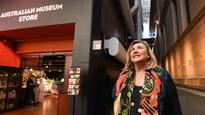 Australian Museum's ambitious grand plan to bust out hidden collections