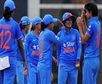 India face England in ICC Womens World Cup opener