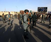 Terror crackdown: At least 10 militants killed in army operation in Afghanistan