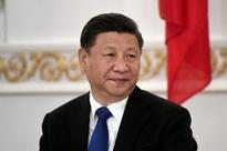 China's President Xi calls for efforts to maintain financial security - xinhua