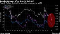 Stimulus Bets Raise Emerging-Market Bonds Above Brexit Hurricane