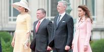 Jordan, Belgium set to expand strategic partnership