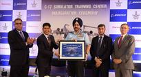 Boeing, Mahindra Defence Systems open C-17 training center for IAF