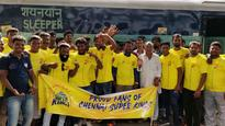 IPL 2018: CSK arranges special 'Whistle Podu Express' train to Pune for Chennai fans