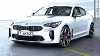 Kia Stinger scares BMW, Audi as local dealer embraces Tokumbo