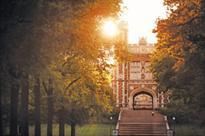 Washington University affirms commitment to freedom of expression
