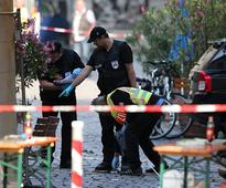 Ansbach bomber claimed he was tortured in Syria and Bulgaria before attack in Germany