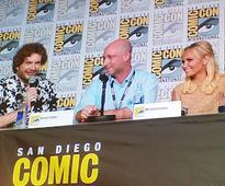 American Gods Reveals Kristin Chenoweth Cast As Easter  Comic-Con