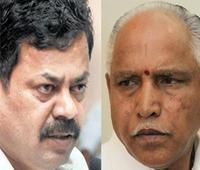 Bangalore: Renuka Announces Decision to Join KJP - Yeddy Says 'No Idea!'