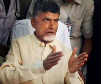Andra Pradesh CM Chandrababu Naidu approves two mega projects in the state