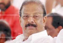Shuhaib murder: K Sudhakaran rejects police contention