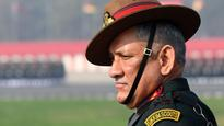 Army Chief's remark on Assam political party unjustifiable