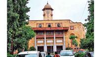 Gujarat university postpones exams by a few days