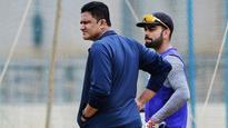 Kohli hints at Dhawan over Rahul for opening slot