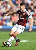 Burnley team spirit reminiscent of Iceland - Gudmundsson