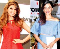 Jacqueline Fernandez and Taapsee Pannu to feature in 'Judwaa 2'