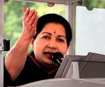 No hard feelings: Intention was not to disrespect Stalin, says Jayalalithaa