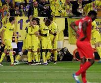 Liverpool stunned by last-minute strike at Villarreal